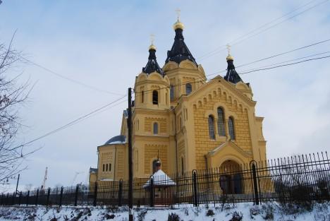 Собор А. Невского
