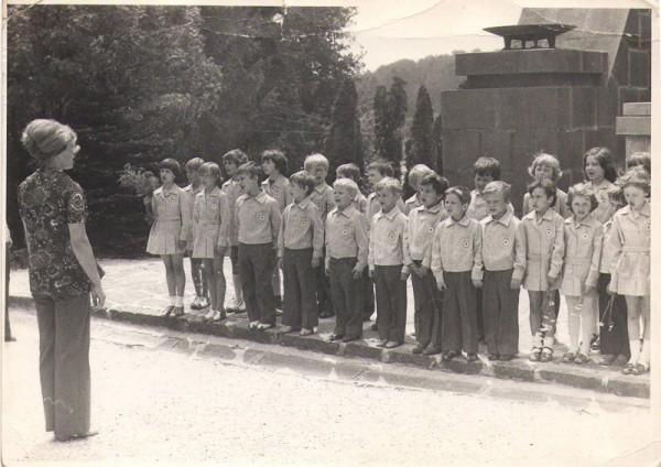 ЧССР, Дукла, 1977 г.
