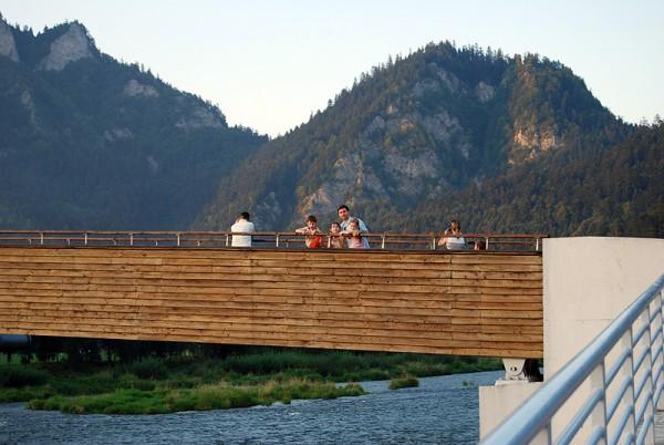 Мы на мосту