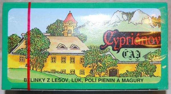 Циприанов чай