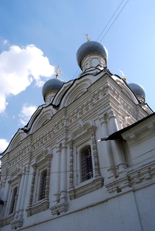 Церковь Николая