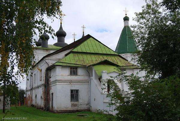 Балахнинский краеведческий музей