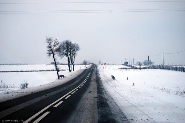Польская дорога