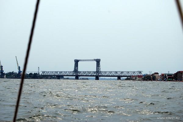 Мост с другой стороны