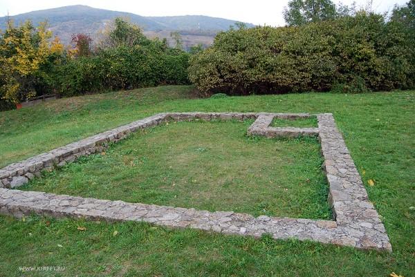 Древнее венгерское жилище