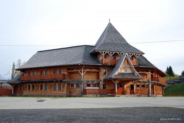 Фестивальный комплекс
