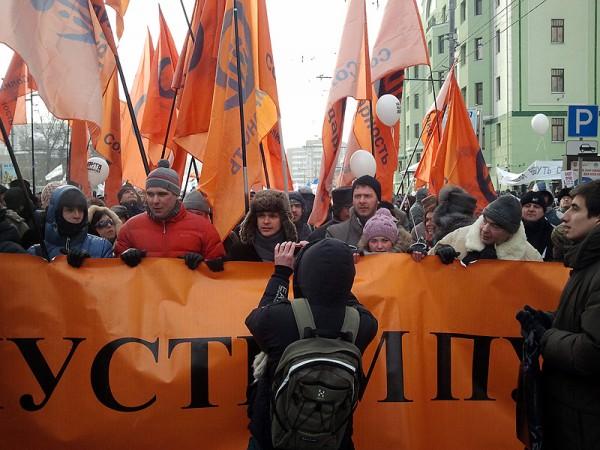 Яшин и Солидарность
