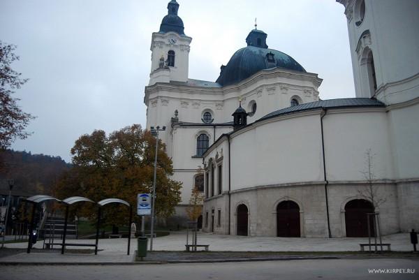 Костел панны Марии