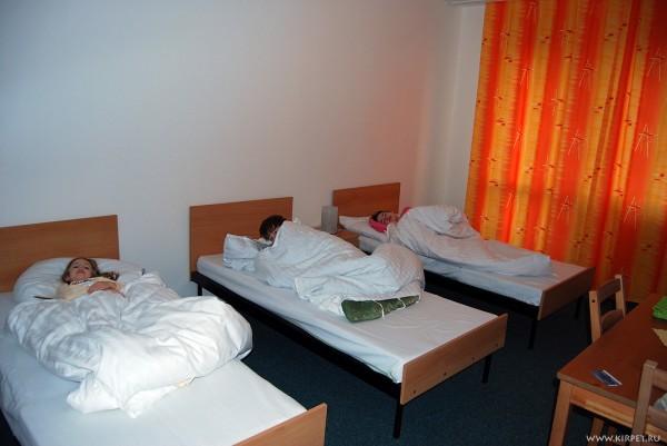 Мотель Бечва