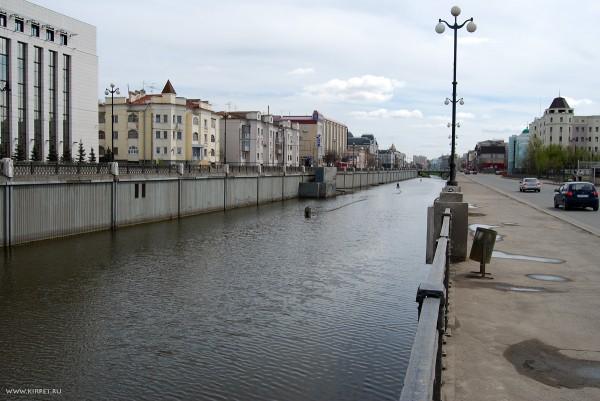 Протока Булак
