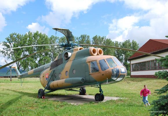 Словацкие ВВС
