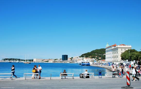 Порт Сплита