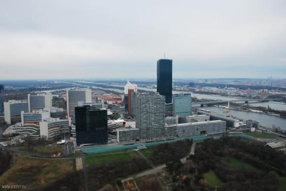 Венский международный центр