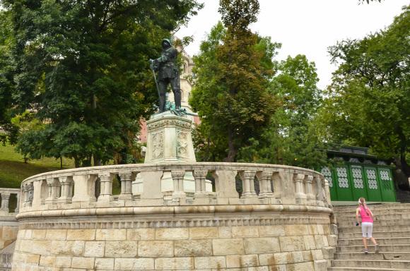 Неизвестный памятник