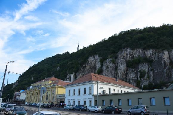 Вдоль Дуная