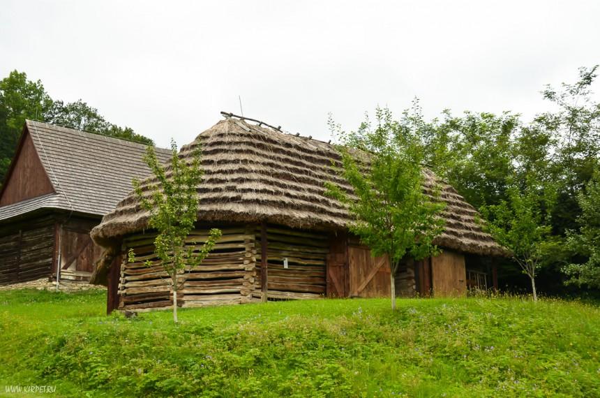Домишко